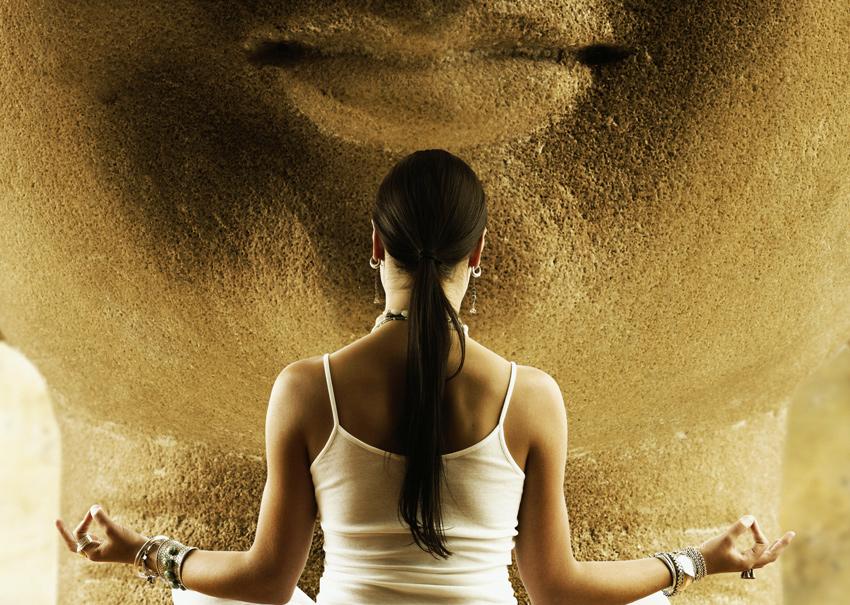 Mindfulness en ACT Mediteren Rita Beldman